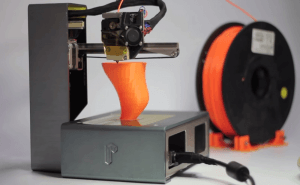 Portabee Go: the First Portable 3D Printer