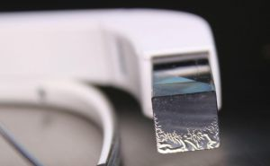 Google Glass Yields to Heat
