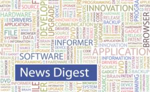 News Digest #8