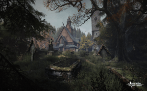 The Vanishing of Ethan Carter Has an Official Launch Date