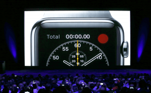 The Apple Watch Is Finally Unveiled