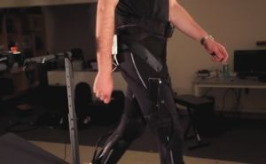 The Latest Fashion Trend: Soft Exoskeleton