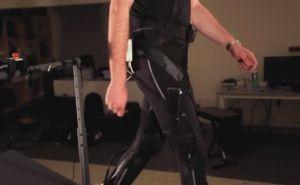 The Latest Fashion Trend: Soft Exoskeleton