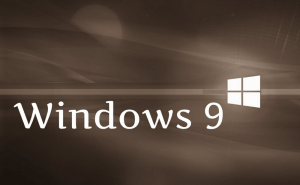 Microsoft Invites the Media to the 'Windows 9' Event