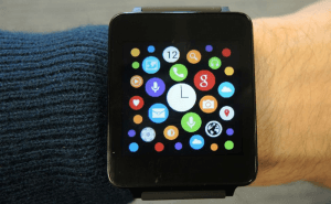 Make Your Android Wear Mimic the Apple Watch with WearFaces