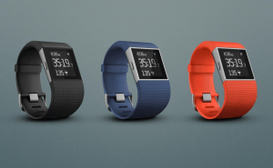 Fitbit Reveals Three New Products Including Its 'Super Watch'