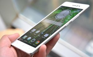 Oppo R5: the World's Slimmest Smartphone