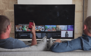 Say Goodbye to TV Commercials with Playmute