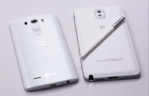 The Best Phablets Of 2014