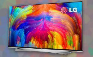 LG Will Make Its 4K TVs More Colorful With Quantum Dot Tech