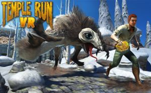 Virtual Reality Temple Run Is Now Available
