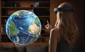 All You Need To Know About Microsoft HoloLens