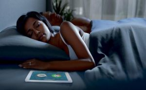 Monitor Your Sleep with New Tech