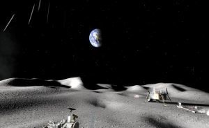 Google Lunar Xprize: Land On The Moon