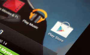 Google Testing Out Ads For The Play Store