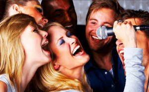Throw a Great Party at Home with The Best Karaoke Players