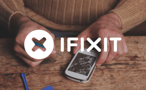 iFixit: a Repair Service at Home