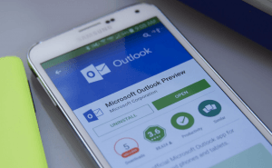 Microsoft Removes the Preview Tag from Outlook for Android