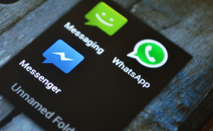 Free Video Calls Now a Part of Facebook's Messenger App