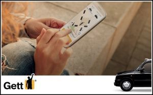 GetTaxi Changes Its Name and Provides a New Sort of Services
