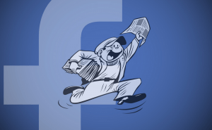 Facebook Lets You Choose the Data You Share with other Apps