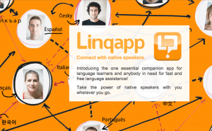 Human-Powered Translation App Linqapp Is Out On iOS