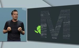 Android M Unveiled