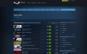 Don't Like the Game You Bought on Steam? Get a Refund