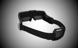 Smart Specs – a Wearable that May Help Legally Blind See