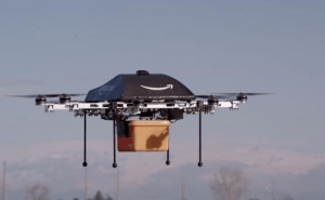 Amazon Puts Foward a Plan for Dedicated Drone Airspace