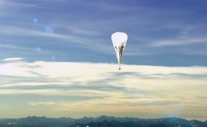 Google Loon Will Provide Sri Lanka with High-Speed Internet