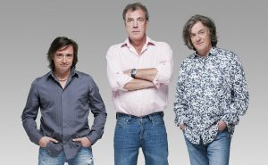 Top Gear Guys are Back on Amazon Prime