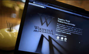 Wikipedia has just been banned in Russia