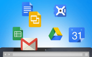 Google rolls out major update to its productivity suite