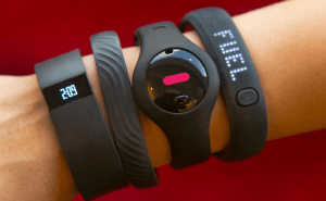 Best Fitness Bands in 2015