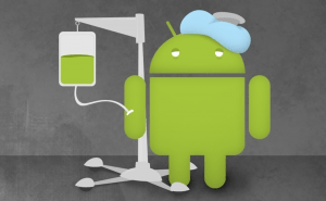 Playing MP3 and MP4 files puts your Android device at risk