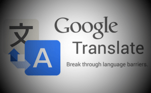 Google Translate works within the apps on Android 6.0