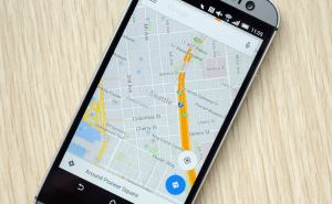 Google Maps adds turn-by-turn directions in offline mode