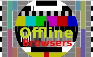 Offline Browsers: Surf the Web Offline!