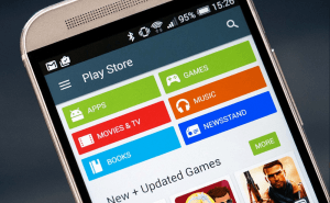 The Play Store now recommends apps based on your itineraries