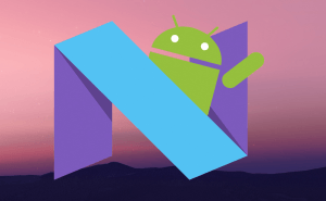 The final Developer Preview version of Android N is now here