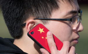 App stores must now register with the Chinese government