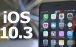 iOS version 10.3 is now rolling out to worldwide users