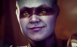 BioWare is rolling out a patch for Mass Effect: Andromeda