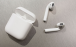Apple may be working on a waterproof case for the AirPods