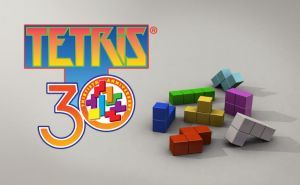 Tetris: The Three Decades Survivor