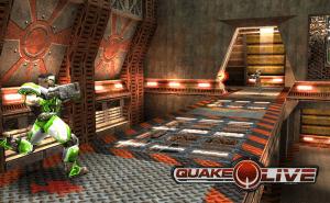 Quake Live On Steam