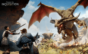 Dragon Age: Inquisition Release Delayed