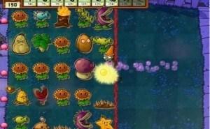 Plants vs Zombies: Totally Zombifying