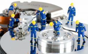 Data Recovery Techniques For Beginners